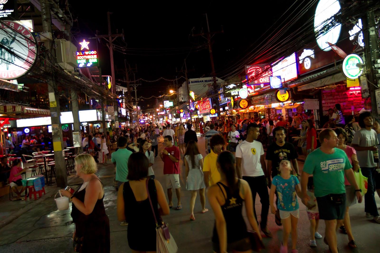 bengali thailand phuket escort