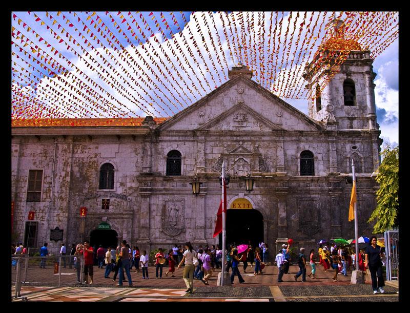 cebu city the queen city of philippines
